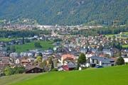 Schattdorf möchte mit einem Siedlungsleitbild das Wachstum steuern. (Bild Daniel Regli)