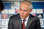 Erträge optimieren und Geld sparen: FCL-Präsident Ruedi Stäger ist in den kommenden Wochen und Monaten gefordert. (Bild Dominik Wunderli)