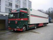 So sieht ein richtiger Senn-Truck aus. (Bild: skyrock.com)