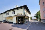 Das Kino Lux in Baar. (Bild: Werrner Schelbert / Neue ZZ)