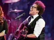 Als Hauptact am Samstag tritt der populäre Sänger und Songwriter Marc Sway auf.