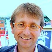 «Ausschlaggebend sind die filmische Qualität und der Bezug zu Obwalden.» Christian Sidler, Amt für Kultur und Sport (Bild: PD)