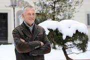 Walter Wüthrich: «Als Richter kann ich mitreden und mitgestalten.» (Bild: Urs Hanhart)
