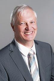 Christoph Keller, SVP-Landrat, Hergiswil. (Bild: PD)
