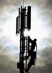 Die Technologie stellt die Netze vor neue Herausforderungen. (Bild AP)
