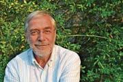Gerald Hüther – Hirnforscher, Buchautor, Vortragsredner. (Bild: PD)