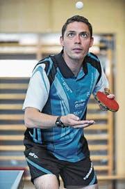Rapid-Luzern-Cheftrainer David Pfabe.