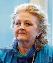 Das Geschenk ihrer Stimme bestimmt ihr Leben: Edita Gruberová 2013 in Baden-Baden. (Bild: Uli Deck/EPA)