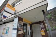 Was mit der Poststelle in Bürglen passiert, wird sich in den nächsten Monaten zeigen. (Bild: Urs Hanhart (24. März 2017),)
