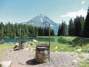 Das Arni ist ein beliebtes Ausflugsziel. (Bild: PD)