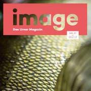 Das Cover der aktuellen Ausgabe des Urner Magazins «Image». (Bild: www.image-uri.ch)