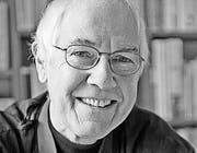 Peter Stahlberger Historiker und Journalist (Bild: Ralph Ribi)