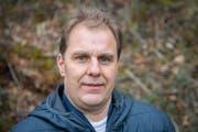 Daniel Worni, Bauverwalter von Wittenbach (Bild: Urs Bucher)