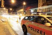 Die Stadtpolizei St. Gallen sucht bei Verkehrskontrollen regelmässig auch nach Einbruchswerkzeugen. (Bild: Stapo SG)