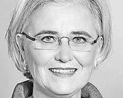 Doris Königer SP-Stadtparlamentarierin (Bild: (SP))