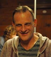 Ralph Jaegle, neuer Präsident des Vereins Kultur in Mogelsberg. (Bild: Michael Hug)