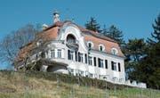 Villa Schmidheiny wurde verkauft (Bild: vdl)