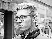 Fabian Fischer, 16, Lehrling, St.Gallen (Bild: Tim Wirth)