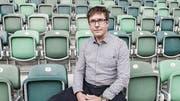 Pascal Kesseli ist nicht mehr CEO der FC St.Gallen Event AG. (Bild: pd)