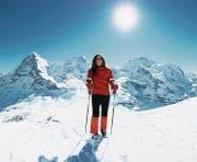 Dank Hannes Schmid fanden Weltstars wie Ken Hensley (Uriah Heep) den Weg auf die Toggenburger Skipisten. (Bild: PD)
