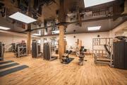 Training und Kurse auf insgesamt 1200 Quadratmetern im modernisierten Natural Trainingscenter. (Bild: PD)