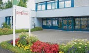 Die Verantwortlichen der Gemeinde Bütschwil können aufatmen, für die Umfahrung wurde grünes Licht gegeben. (Bild: Matthias Giger)
