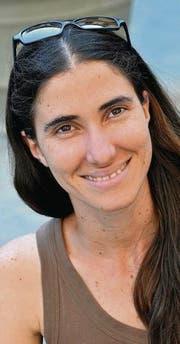 Staatsfeindin in Kuba: Bloggerin Yoani Sánchez. (Bild: ky)