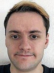 Kilian Binzegger tritt seine Arbeitsstelle am 1. Juni an. (Bild: pd)