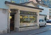 Rose Rengels Laden «Märli-Paradies» befindet sich an der Schomattenstrasse 9 in Wattwil.
