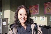 Patrizia Schori, 42, Fachfrau Betreuung, Wittenbach (Bild: Matthias Fässler)