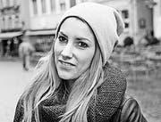 Mylena Vittori, 26, Coiffeuse, Winterthur (Bild: Tim Wirth)