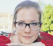 Alice Baumgartner (Bild: Martin Preisser)