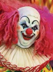 Bringen Schrecken statt Freude: die Horror-Clowns. (Bild: Fotolia)