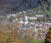 In Wattwil wurden 2014 am meisten Firmen gegründet. (Bild: Sabine Schmid)