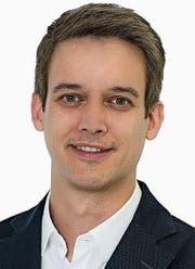 Johannes Hildebrand startet nach den Sommerferien. (Bild: sr)