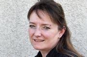 Eliane Kaiser, Eichbergs Gemeindepräsidentin bis Ende 2012, wollte vergeblich Sennwalderin werden. (Bild: Gert Bruderer)