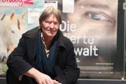 Dieter Fahrer, Regisseur von «Die vierte Gewalt». (Bild: Sascha Erni)