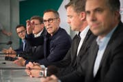 Zum Ende des Geschäftsjahres 2016/17 klaffte in der Kasse des FC St.Gallen ein Loch von 2,6 Millionen Franken.