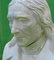Pfarrer Peter Scheitlin (1779 – 1848) gilt als berühmtester Bewohner der Region St. Gallen zu jener Zeit. (Bild: PD)