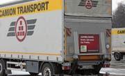 Die Weiterbildung, aber auch die Ausbildung von Lernenden in sämtlichen Berufen, in denen in Schwarzenbach Personal beschäftigt ist, haben bei der Camion Transport AG eine hohe Priorität. (Bild: Andrea Häusler)
