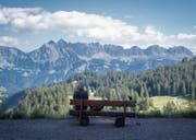 Oasen zum Entspannen bietet die Schweiz viele – und will damit noch stärker punkten. (Bild: Benjamin Manser (Flumserberg, 8. September 2016))