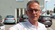 Erwin Thalmann, Bereichsleiter Versorgung, hat sich parteipolitisch festgelegt. (Bild: Andrea Häusler)