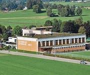 Bleibt leer: die Unterkunft Breite in Bütschwil. (Bild: PD)