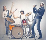 Beim Wettbewerb können acht Bands und sechs Solisten mitmachen. (Bild: pd)