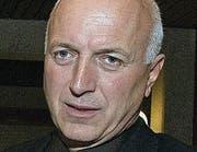 Josef Imhof Präsident Bürgerprotest Fluglärm