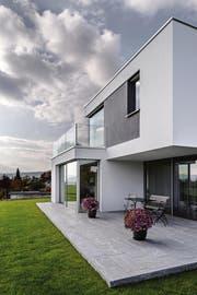 Ein individuelles Einfamilienhaus mit Charakter aus der Feder von MartyDesignHaus. (Bild: PD)