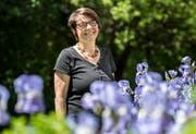 Die Frauenfelderin Christine Aus der Au ist Präsidentin des Deutschen Kirchentags. (Bild: Reto Martin)