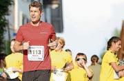 Läufer aller Klassen werden sich in den Gassen tummeln. (Bild: pd)