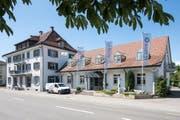 An der Zürcherstrasse 79 in Frauenfeld stellt die Bisag Küchenbau AG seit 40 Jahren qualitative Küchen aus und berät ihre Kundinnen und Kunden. (Bild: PD)