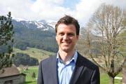 Christian Gressbach, Direktor Toggenburg Tourismus. (Bild: Sabine Schmid)